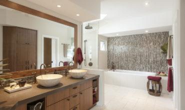 Hale Kaimalino Master Bathroom